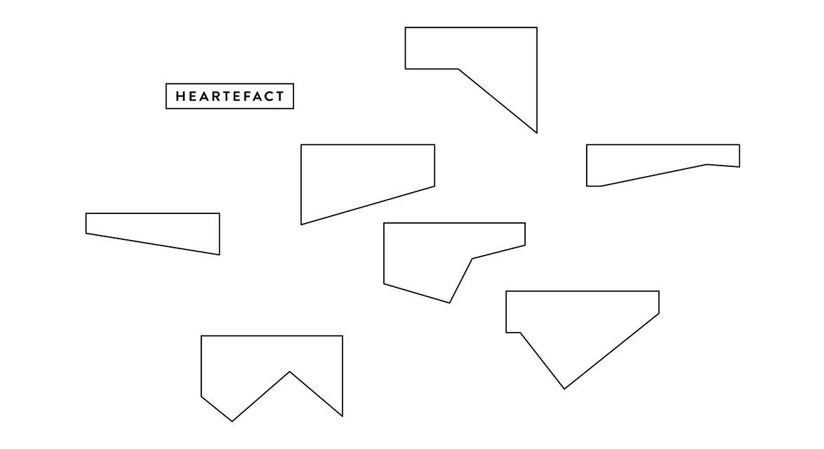 HEARTEFACT - 2015