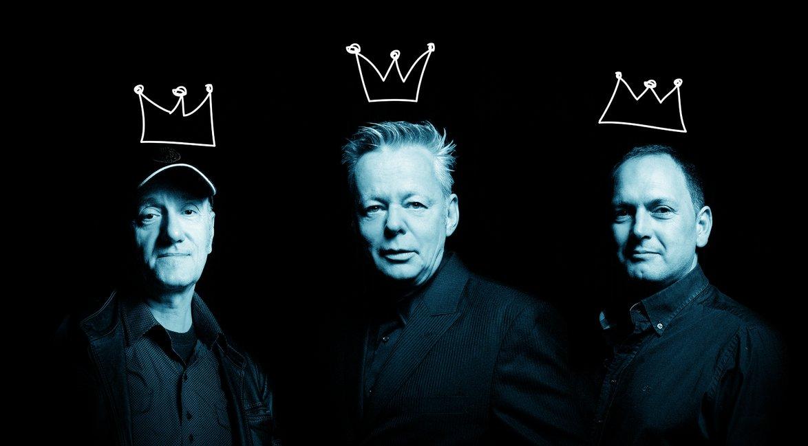 Kings of strings
