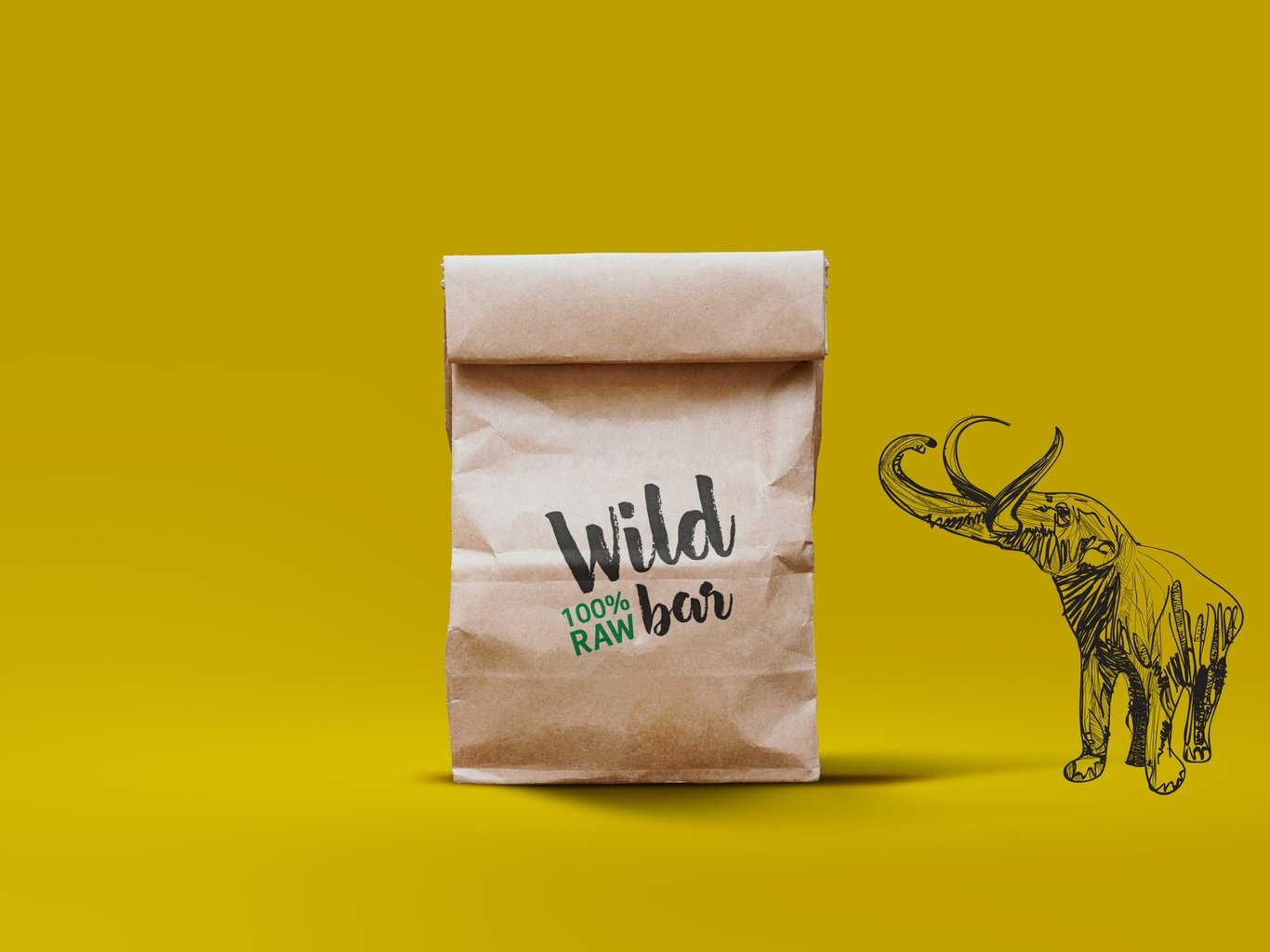 Wild bar