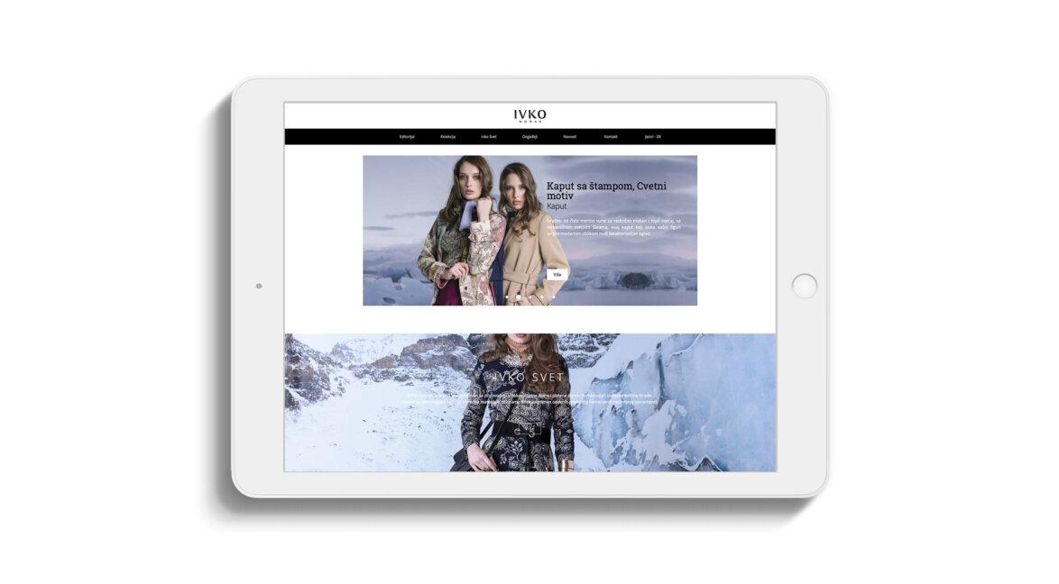 branding, visual identity, website development, website design