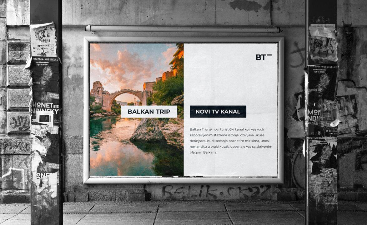 branding, visual identity, poster ad