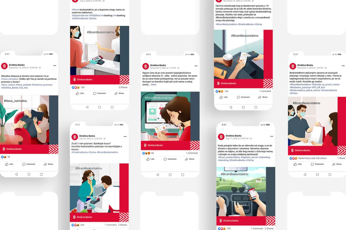 branding, visual identity, communication strategy, website development, digital marketing, digital campaign, social media
