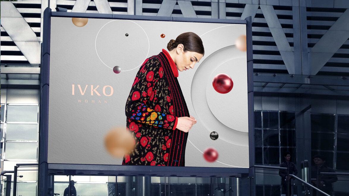 visual identity, communication strategy, billboard