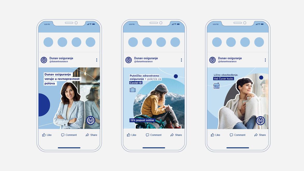 visual identity, communication strategy, digital marketing, mobile digital campaign
