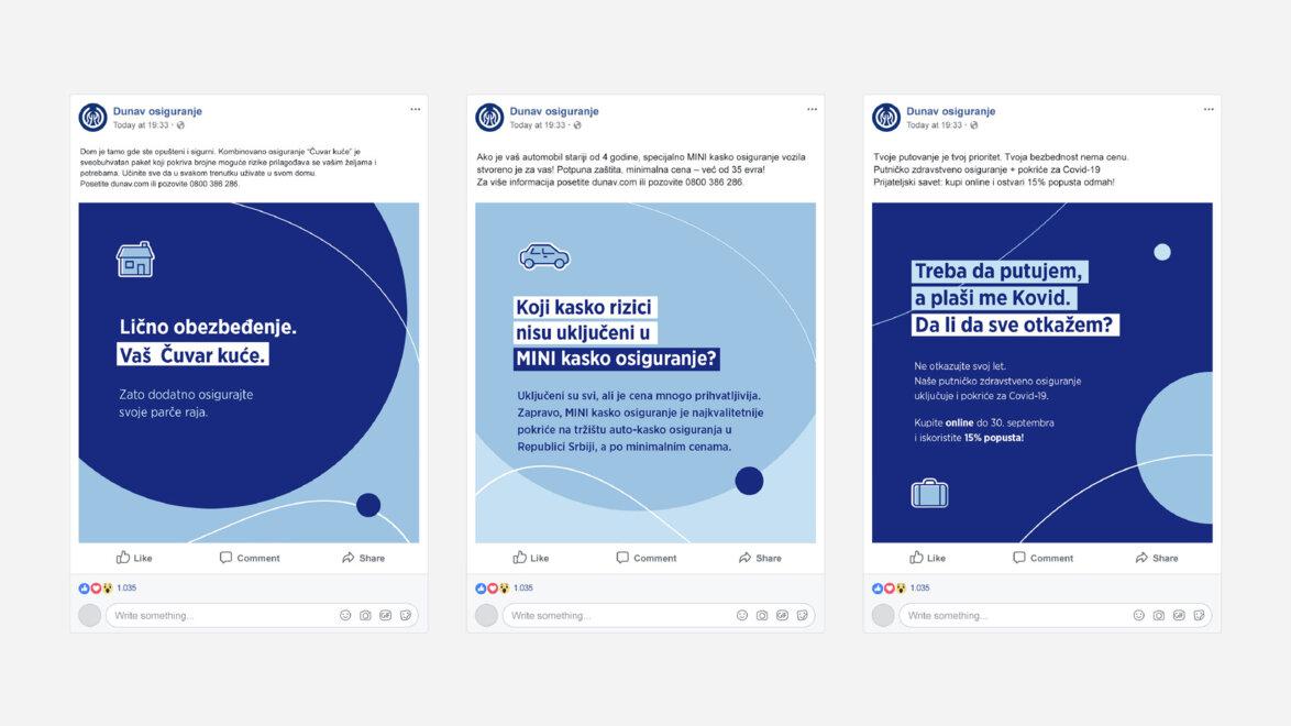 visual identity, communication strategy, digital marketing, social networks